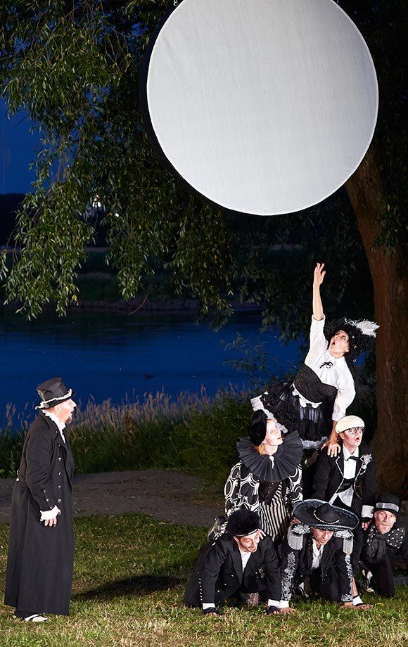 15. Lange Nacht der Freien Theater