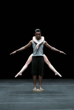 Potsdamer Tanztage 2020