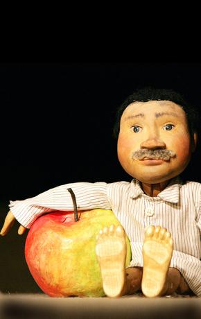 Das Apfelmännchen VERSCHOBEN auf 20./21.09.2020
