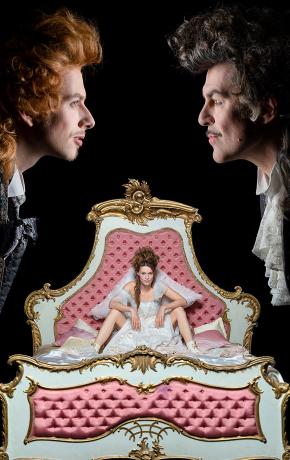 Der tollste Tag oder Figaros Hochzeit VERSCHOBEN 01.-04.08.2020 (Schirrhofnächte)