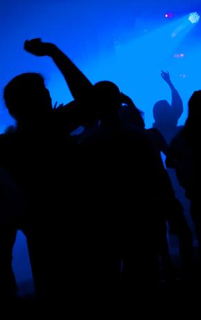 Ecstatic Dance Potsdam ENTFÄLLT