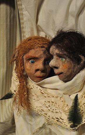 Hänsel and Gretel (Hänsel und Gretel)